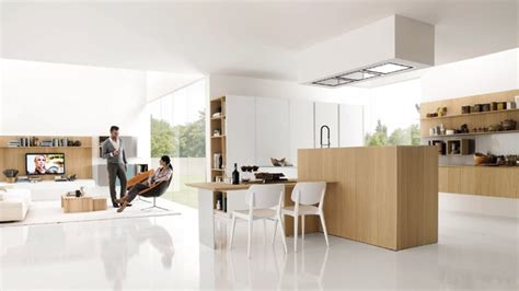 soluzioni cucina soggiorno soluzioni open space cucina soggiorno dekiru soho