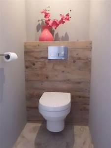 toilet verbouwen i love my interior With peindre porte 2 couleurs 9 10 idees originales pour peindre son interieur blog deco