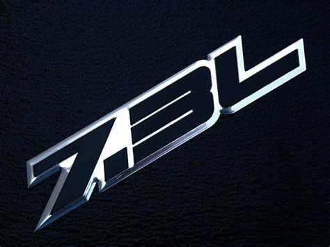 Ford Powerstroke Turbo Diesel Engine