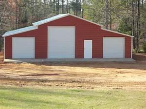 metal barns louisiana steel barns barn prices la With barn tin prices