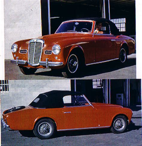 Special Bodied Mg Y Types And Conversions