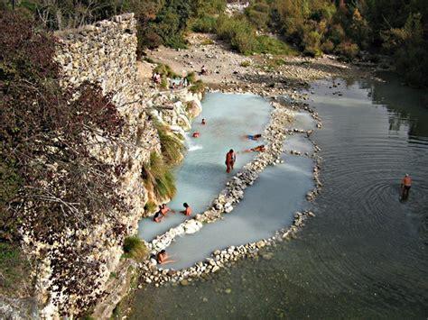 Bagno Di Petriolo Terme Di Petriolo Photo Bagni Di Petriolo Tuscany