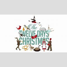 What Are The 12 Days Of Christmas?  Jellytelly Parents