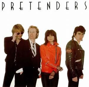 Pretenders – Pretenders (Album) – Classic Music Review ...