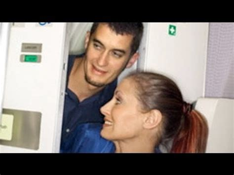 Oral Sex Couple On Plane Caught Fined YouTube