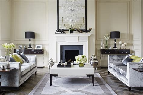 luxdeco curates designer luxury home furnishings