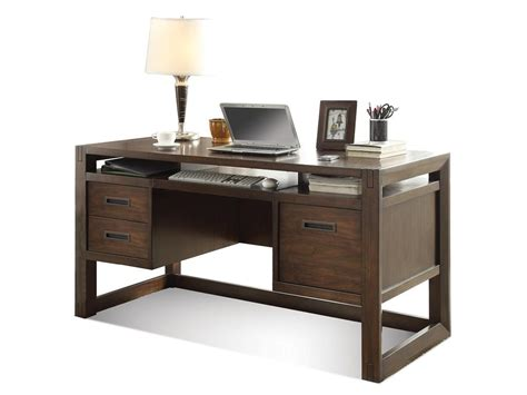 office furniture computer desk riverside home office computer desk 75831 blockers