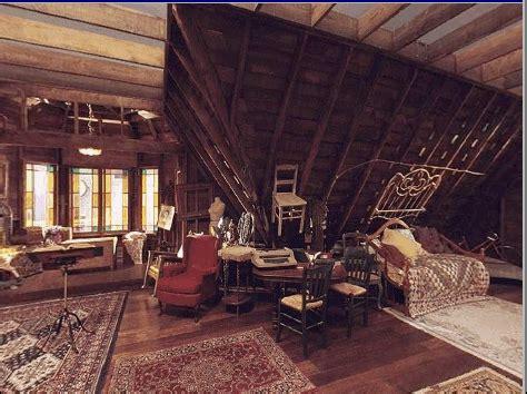 manorthe attic  basement piper halliwell photo
