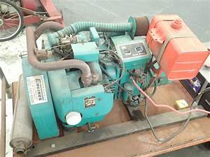 Onan 6 5nh 12012d Generator 6 5 Kw 06160730012