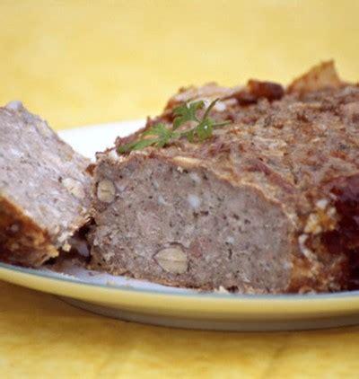 pate de lapin sans porc terrine de lapin a vos assiettes recettes de cuisine illustr 233 es