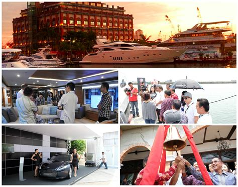 Boats For Sale In Jakarta Indonesia by Indonesia Yacht Show