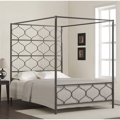 mesure canap iron bed canopy canopy bed frames assemble size