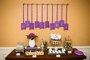 new and creative bridal shower ideas With wedding shower decorations