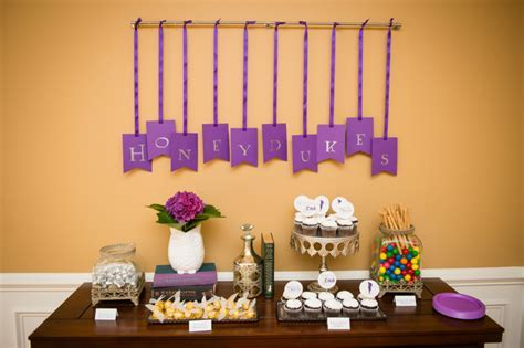 New and Creative Bridal shower ideas
