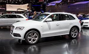 Audi Q5 D Occasion : 2014 audi q5 diesel top auto magazine ~ Gottalentnigeria.com Avis de Voitures