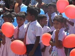 World Children's Day Celebrated in Morawewa | Sri Lanka ...