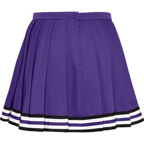 signature cheer skirt bl bg