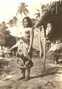 Cook Island Girls
