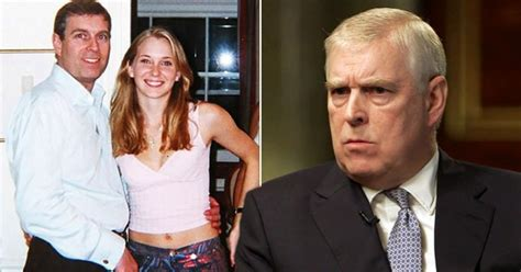 Prince Andrew hit by new bombshell 'sex slave' of 17 year ...