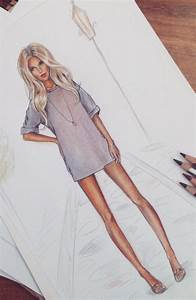 25+ Best Ideas about Fashion Sketches on Pinterest ...