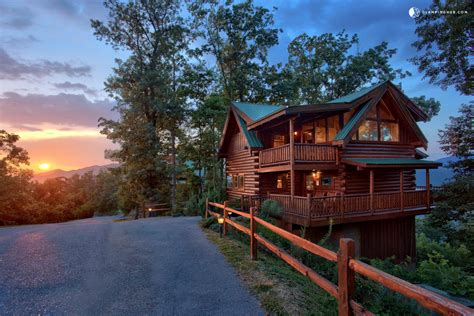 cabins in knoxville tn knoxville cabin rental