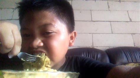 Makan Seblak Mie Ayam Youtube