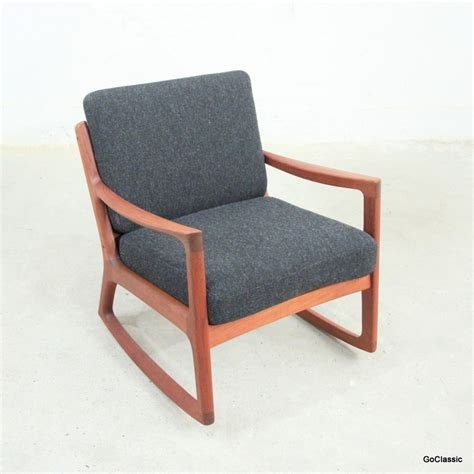 rocking chair by ole wanscher for and 34018