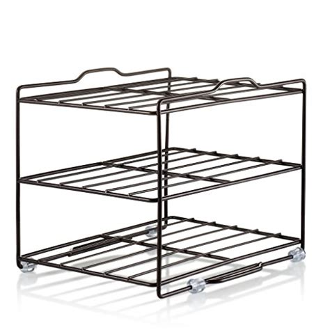 kitchen wrap storage rack kitchen wrap organizer rack cabinet organizer for food 6581
