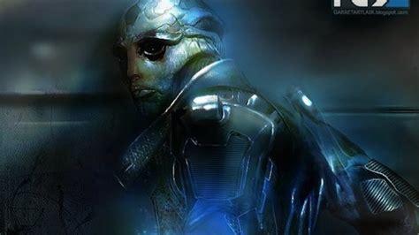 This Isnt Mass Effect Fan Art Gamerfront
