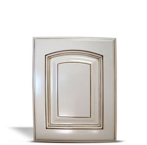 antique white kitchen cabinet doors arch door antique white walnut glaze classic 7491