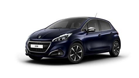 Peugeot Car : 2017 Peugeot 208 Allure Premium