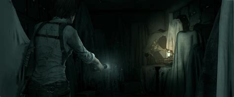 The Evil Within Background Wallpaper The Evil Within The Consequence Best Games 2015 Game Horror Pc Games 5821