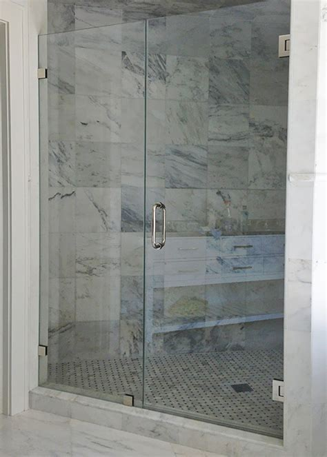 single door fixed panel manalapan nj showermancom