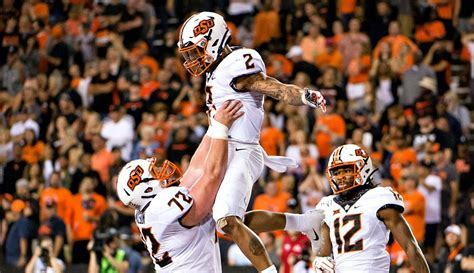 oklahoma state  mcneese fearless prediction game preview