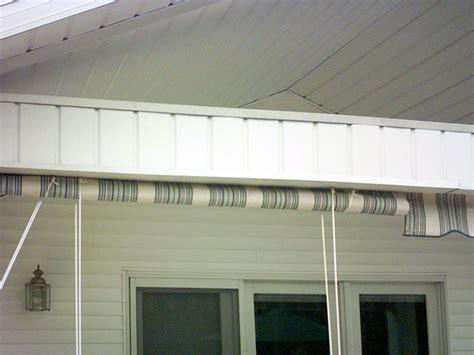 curtains shades  valances photogalleries canvas specialties awnings  scranton