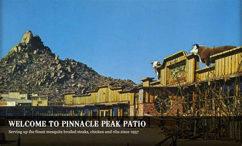 pinnacle peak patio modern patio outdoor