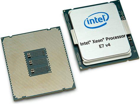 intel announces  xeon    cpu  cores