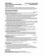 Project Manager Resume Sample Objective With Managed Projects Form Resume Objective Statement Examples Customer Service Resume Exampl Customer Service Resume Objective Customer Service Resume Customer Service Manager Combination Resume Sample Qcah Resume