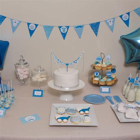 accessoire chambre bébé kit baby shower garcon deco fete de naissance achat vente