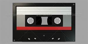 Audio Cassette Blue Wallpaper » Tinkytyler.org - Stock ...
