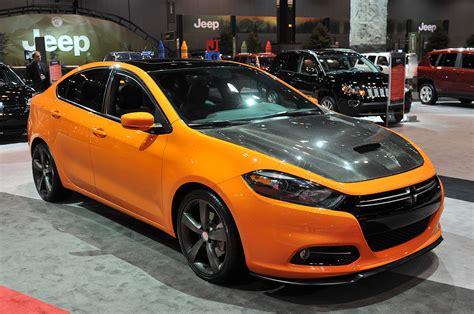 2013 Dodge Dart gets all Moparized   Autoblog