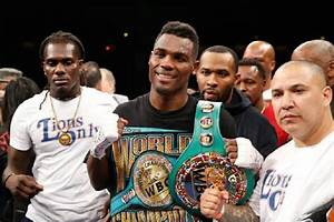 Jermell Charlo Vs  Charles Hatley  It Takes Grinding To Be