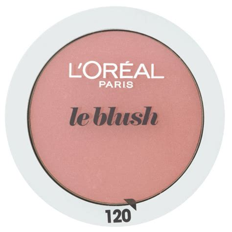 siege loreal l 39 oreal true match le blush various shades free