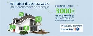 Prime éco énergie Auchan : quelques liens utiles ~ Dode.kayakingforconservation.com Idées de Décoration