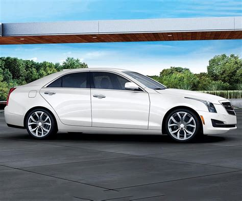 2018 Cadillac Ats Changes, Price, Release Date, Specs