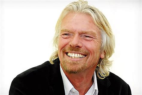 Entrepreneur's Top 10 Insights From Richard Branson In 2013