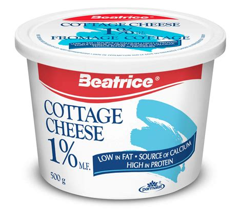 Beatrice Ontario 1 Cottage Cheese 500g