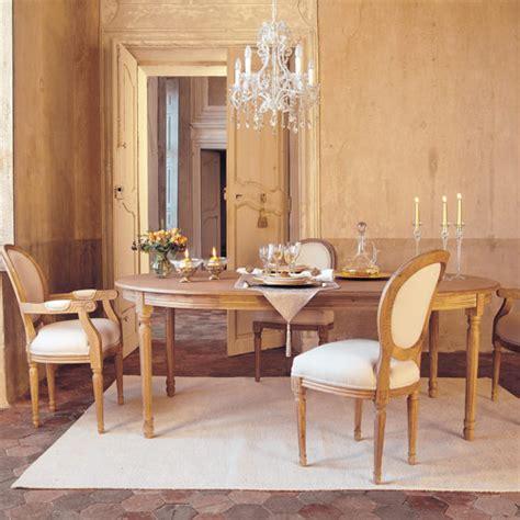 chaise bureau maison du monde madame maisons du monde