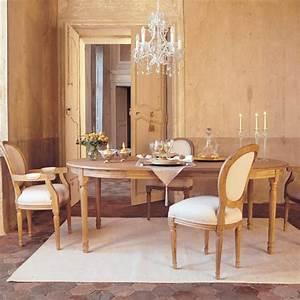 Chauffeuse Maison Du Monde : french madame maisons du monde ~ Teatrodelosmanantiales.com Idées de Décoration