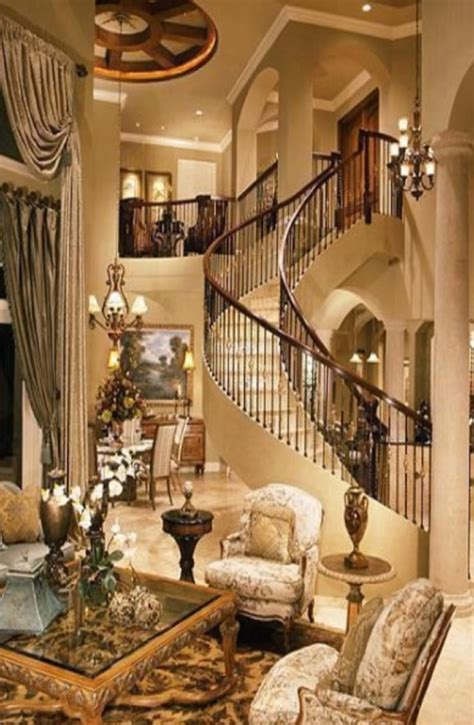 Beautiful Decorated Homes by Trissino House Plan Wealth Luxury And Castles
